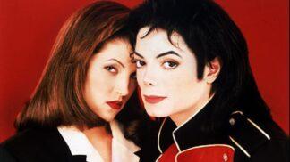 Tajná svatba Michaela Jacksona: Před 25 lety se oženil s dcerou Elvise Presleyho. Jaký byl v posteli?
