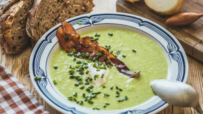 Recepty: Podzimní zdravé polévky, které zahřejí na těle i duchu