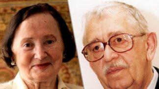 Manželství Vlastimila a Bíby Brodských: Rázná a přísná manželka herce pérovala třináct let. Docenil ji až ve stáří!