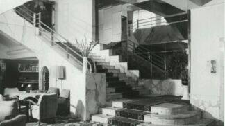 Prvorepublikový lesk hotelu Alcron: Hosty tu obsluhoval otec Jiřího Korna