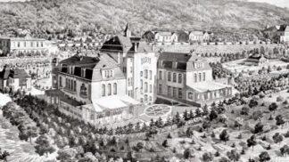 Šimsovo sanatorium: První místo, kde ženy konečně nerodily jako zvířata