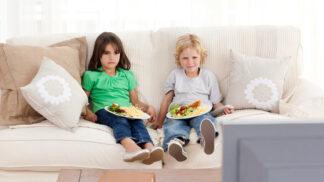 Jak podpořit zdravý vývoj dětí a zamezit jejich obezitě: Pozor na přejídání, diety i šikanu, upozorňuje nutriční terapeutka