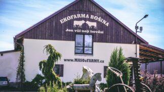 Bio farma – místo, kde se s láskou starají o zvířata. Podívejte se na naši reportáž i úžasné snímky