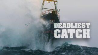 Zvoní nejnebezpečnější profesi světa umíráček? Jak zamezit až příliš častému umírání lovců krabů?