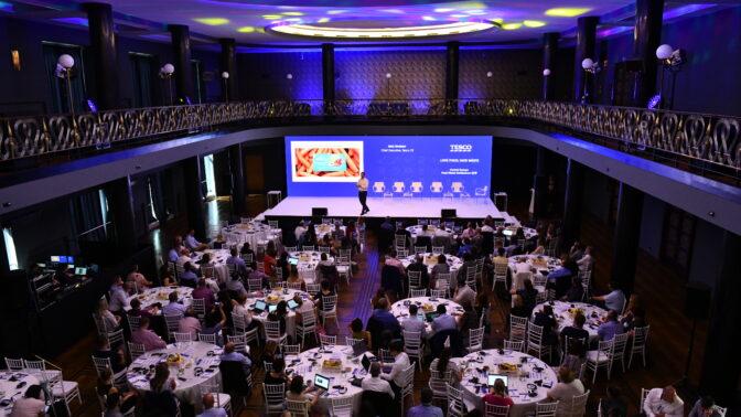 Středoevropská konference o potravinovém odpadu: Jsme na dobré cestě v boji proti plýtvání potravinami