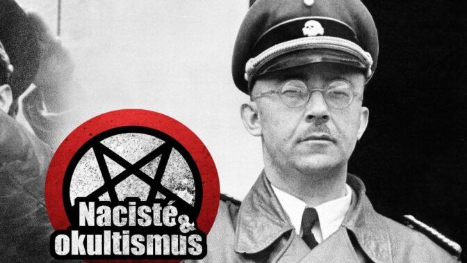 Nacisté milovali okultismus: Jak šéf SS Himmler pátral po pramáti, upálené čarodějnici
