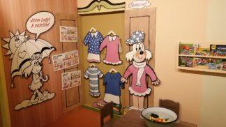 50 let se Čtyřlístkem: Navštivte unikátní interaktivní výstavu, která děti zapojí do hry