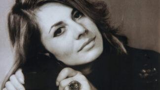Česká Sophie Loren Madla Drahokoupilová: Ve čtyřiceti utekla za láskou do Vídně a stala se vydržovanou paničkou