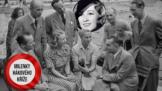 Milenky hákového kříže: Nataša Gollová se spustila s nacistickým šéfem filmu Söhnelem, přebrala ho Mandlové