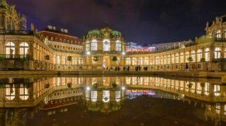 Nestihli jste muzejní noc v Česku? Jeďte do Drážďan, zpřístupňují fascinující místa