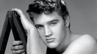 Výročí smrti Elvise Presleyho: Opravdu slavný zpěvák zemřel, nebo utekl do Argentiny a skrýval se? # Thumbnail