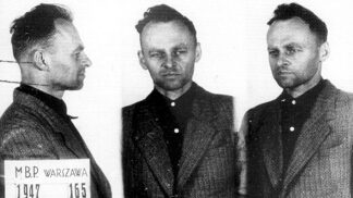 Muž, který šel dobrovolně do koncentračního tábora! Po válce ho zabili komunisté