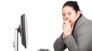 Máte sedavé zaměstnání? Odbornice radí, jak se stravovat, abyste nepřibrali # Thumbnail