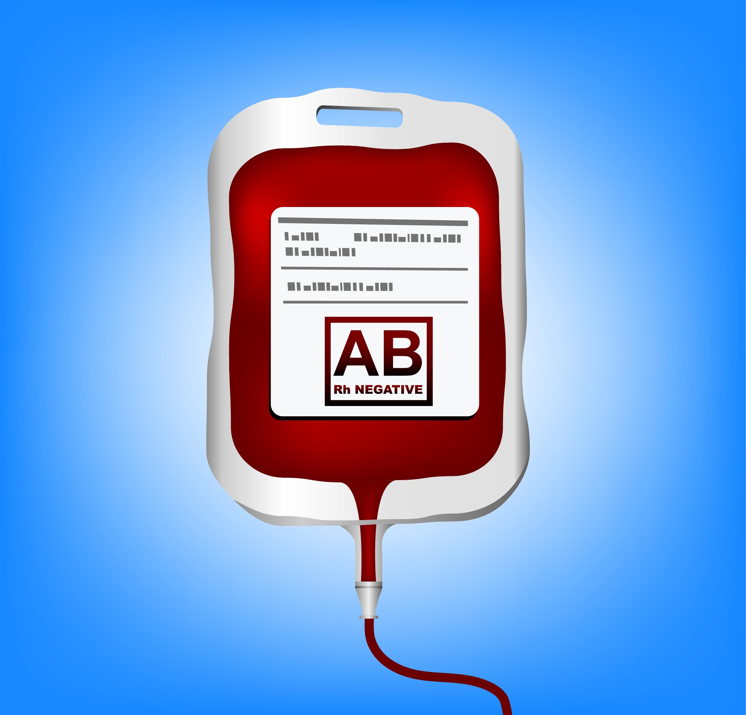 Datování krve