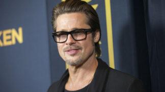 Brad Pitt začínal jako kuře. Byl i na psychiatrii a měl zakázaný vstup do Číny