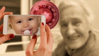 Horoskop: Jak se vyrovnáváte s přibývajícím věkem podle hvězd? # Thumbnail