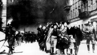 Holokaust: Před 77 lety začala deportace Židů z varšavského ghetta. Řev, hrůza a smrt byly na denním pořádku # Thumbnail