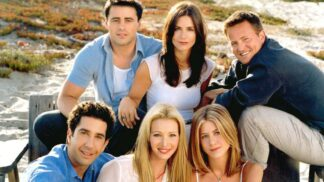 Joey z Přátel slaví narozeniny: Po celé natáčení si barvil vlasy a Chandler měl být původně gay