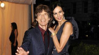 Mick Jagger a jeho milostný život: Cizoložství i hinduistický svatební obřad