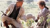 Vzpomínky na Afriku: Roberta Redforda obsadili do filmu ze zoufalství a lvi byli dovezeni z Kalifornie