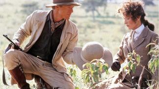Vzpomínky na Afriku: Roberta Redforda obsadili do filmu ze zoufalství a lvi byli dovezeni z Kalifornie # Thumbnail
