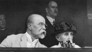 Terezie Masaryková: Jaká byla matka prvního prezidenta Československa, opravdu manželovi zahýbala?