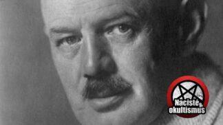 Dietrich Eckart – okultista, který uváděl Hitlera do transu # Thumbnail