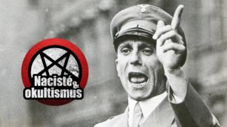 Kulhavý nacistický ďábel Joseph Goebbels: Lidi nechával popravovat i podle horoskopu # Thumbnail