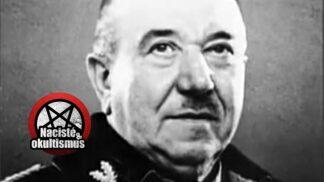 Karl Maria Wiligut: Okultní guru nacistů vymyslel umrlčí prsten SS