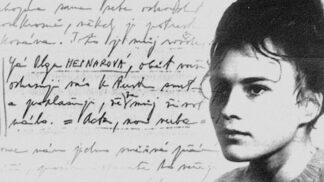 Byla masová vražedkyně Olga Hepnarová mentálně narušená? Když tekla krev, cítila se prý v transu