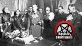 Thumbnail # Pošpiněná svatováclavská koruna, kletba a atentát: Pozadí smrti nacistické stvůry Heydricha