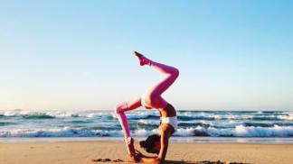 Nejobdivovanější lektorky jógy na světě: Fascinující pozice, které zvládnou jen ony