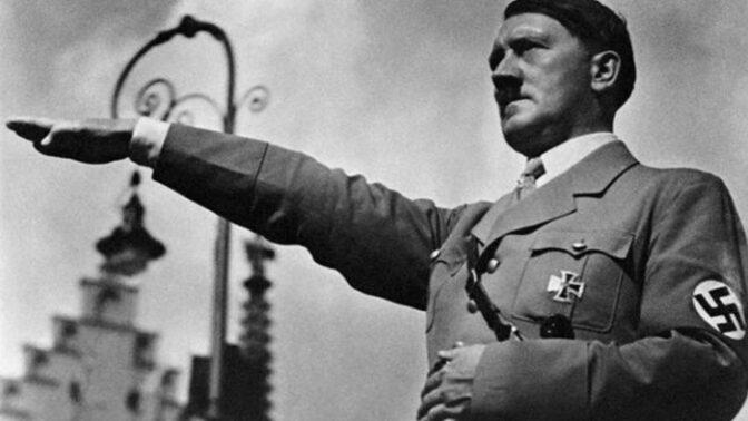 Úsvit nacismu: Jak vypadalo Německo, než vstoupilo do druhé světové války?