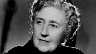 Nejznámější autorka detektivních příběhů Agatha Christie: Zhroutila se z manželské krize, často pracovala s jedy