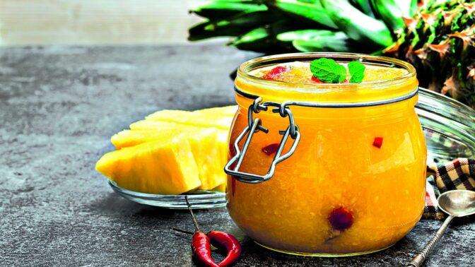 Neobvyklé dipy z hořčice k masu i do marinád: Ananasový je skvělý k hovězímu, citronový provoní kuřecí