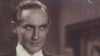 František Krištof Veselý: Zapomenutý osud filmového milovníka, po kterém vzdychaly naše babičky