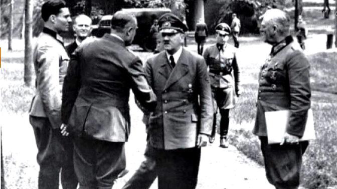 Před 75 lety přežil Hitler pokus o atentát: Co jste o operaci Valkýra nejspíš nevěděli?