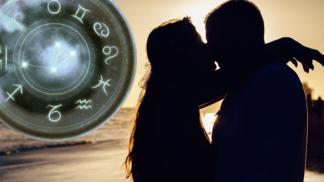 Horoskop polibků: Co znamená líbání pro jednotlivá znamení # Thumbnail