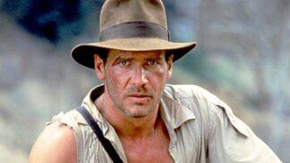 Indiana Jones: Co filmaři ohledně tohoto chlapíka nedomysleli?