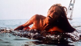 Kam dal Spielberg oči? Film Čelisti je plný chyb # Thumbnail