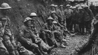 Začátek 1. světové války: Rakousko-Uhersko před 105 lety vyhlásilo válku Srbsku jako odvetu za atentát # Thumbnail