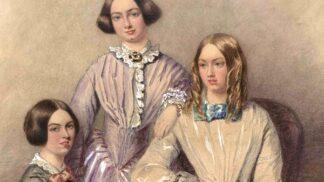 Nejpodivnější ze sester Brontëových: Normálního života neschopnou Emily zabila ve 30 letech tuberkulóza