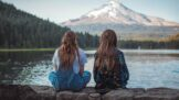 Thumbnail # Proč je dámská jízda s kamarádkou někdy lepší než dovolená s partnerem