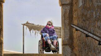 Užít si aktivní život v přírodě mohou i handicapované děti v Monoskizlin: 5. projekt, který můžete podpořit