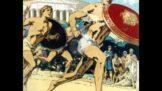 Thumbnail # Počátek řeckého kalendáře: Jak probíhaly první řecké Olympijské hry v roce 776 př.n.l. ?