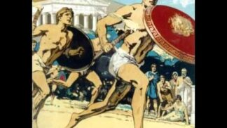 Počátek řeckého kalendáře: Jak probíhaly první řecké Olympijské hry v roce 776 př.n.l. ?