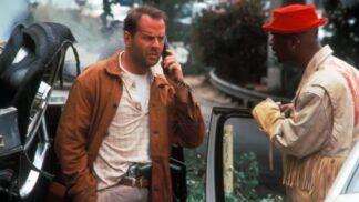 Zajímavosti z filmu Poslední skaut: Který slavný režisér je fanouškem tohoto thrilleru a proč si hlavní hrdinové nesedli?