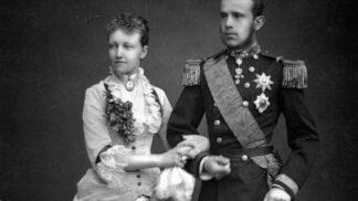 """74 let od úmrtí Štěpánky Belgické: Princezny, na kterou rodiče kašlali a přezdívalo se jí """"chladná blondýna"""" # Thumbnail"""