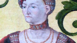 Princezna, kterou manžel podváděl se selkou: Anna Braniborská zemřela ve 26 letech na souchotiny