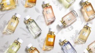 Objevte vzácné niche parfémy Boucheron